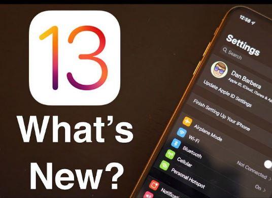 नए आईफोन में मिलेगा iOS 13, मिलेगी डार्क मोड और कस्टमाइज्ड मिमोजी की सुविधा