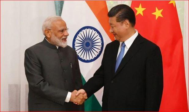 PM मोदी और शी चिनफिंग की मुलाकात पर आया चीन का बयान, कहा- कश्मीर नहीं होगा बातचीत का मुख्य विषय