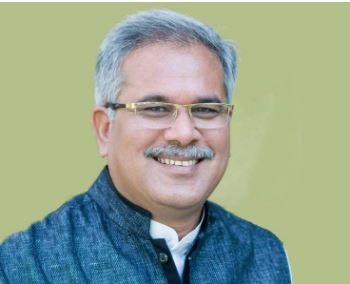 मुख्यमंत्री भूपेश दिल्ली रवाना, आज सोनिया गांधी की बैठक में होंगे शामिल