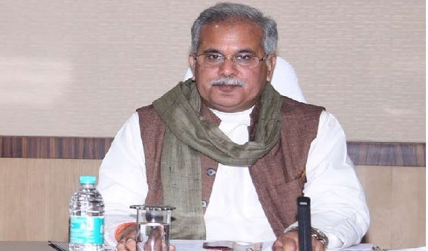 मुख्यमंत्री ने छत्तीसगढ़ के अधूरे राष्ट्रीय राजमार्गो को शीघ्र पूर्ण कराने केन्द्रीय सड़क परिवहन मंत्री को लिखा पत्र