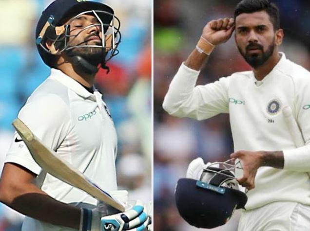 लोकेश राहुल की फॉर्म चिंताजनक, रोहित बतौर ओपनर टेस्ट खेल सकते हैं: एमएसके प्रसाद