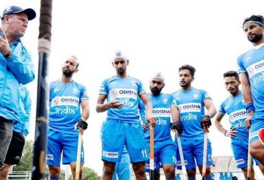 टीम इंडिया ने रूस से 18 साल में पांच मैच खेले, एक भी नहीं हारी
