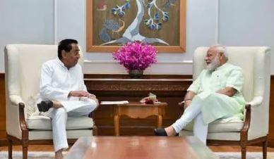 PM मोदी से मिले CM कमलनाथ: बाढ़ राहत के लिए मांगा 16 हजार करोड़ का पैकेज