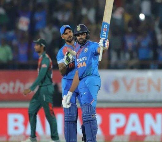 24 घंटे भी नहीं टिक पाया टीम इंडिया का टी-20 का यह विश्व रिकॉर्ड, ऑस्ट्रेलिया ने की बराबरी