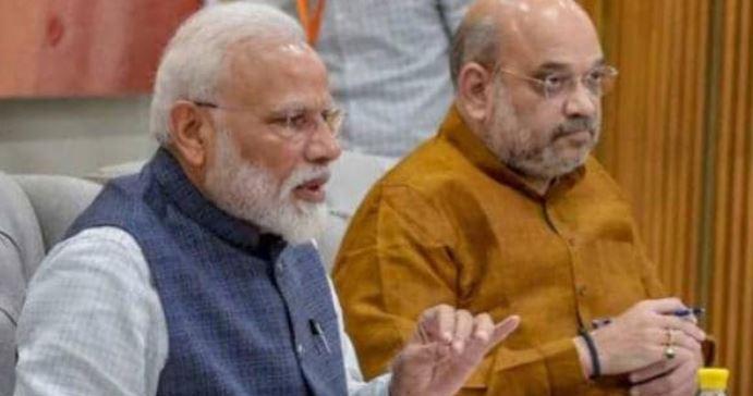 महाराष्ट्र में लगेगा राष्ट्रपति शासन? मोदी कैबिनेट ने की सिफारिश