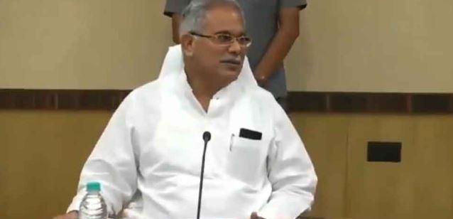 पराली से प्रदूषण की समस्या को लेकर छत्तीसगढ़ के CM भूपेश बघेल ने सुझाया ये तरीका