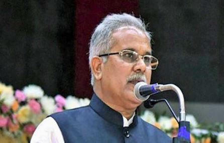 पराली से प्रदूषण की समस्या पर सीएम भूपेश बघेल ने सुप्रीम कोर्ट से किया ये निवेदन
