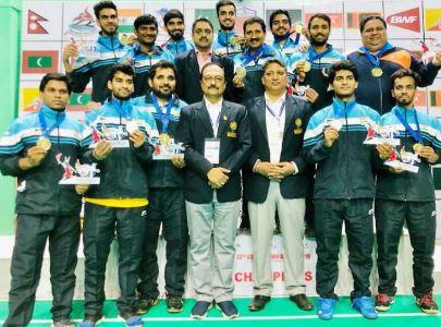 भारतीय धावकों ने 1500 मीटर रेस में 4 मेडल जीते, भारत 6 स्वर्ण समेत 21 पदक के साथ दूसरे नंबर पर