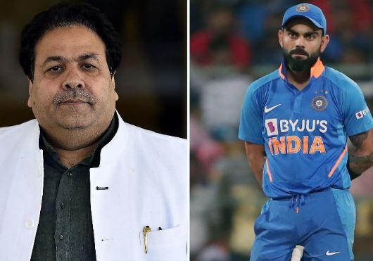 कोहली की चिंता पर आईपीएल के पूर्व चेयरमैन बोले- सीओए का शेड्यूल खराब, खिलाड़ियों को आराम मिले
