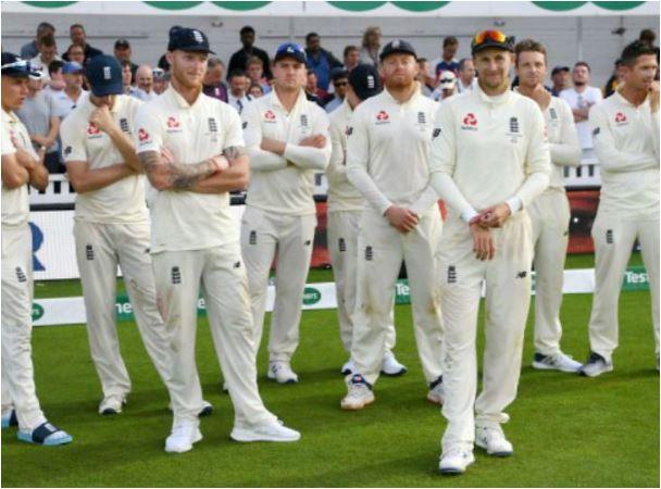 इंग्लैंड 5 लाख रन पूरे करने वाली दुनिया की पहली टीम, भारत 273,518 रन के साथ तीसरे नंबर पर