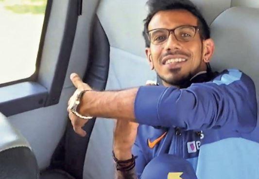 चहल ने बताया- टीम इंडिया की बस में धोनी की सीट पर कोई नहीं बैठता, छह महीने से खाली