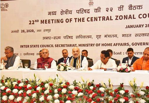 केंद्र और राज्य के बीच कई मुद्दों पर टकराव, कोऑपरेटिव फेडरलिज्म के बिना देश नहीं चलता : कमलनाथ