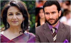 Editorial : – क्या शर्मिला टैगोर के पुत्र को चाहिये जिन्ना वाली आजादी ?