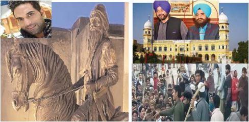 Editorial :-   भारत को अस्थिर करने की पाकिस्तानी साजिश में कांगे्रस शामिल क्यों?