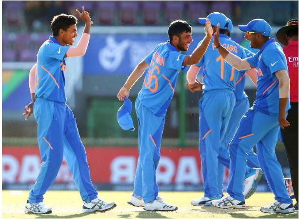 सेमीफाइनल में भारत-पाकिस्तान के बीच मुकाबला कल, ये हो सकती हैं दोनों टीमों की प्लेइंग-11