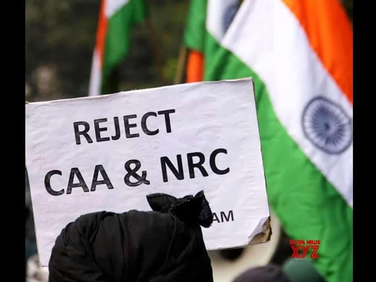 Editorial :- देशद्रोह छोड़ देशभक्त बनो या छोड़ो भारत रोहिंग्या बंगलादेशी घुसपैठिये जैसे
