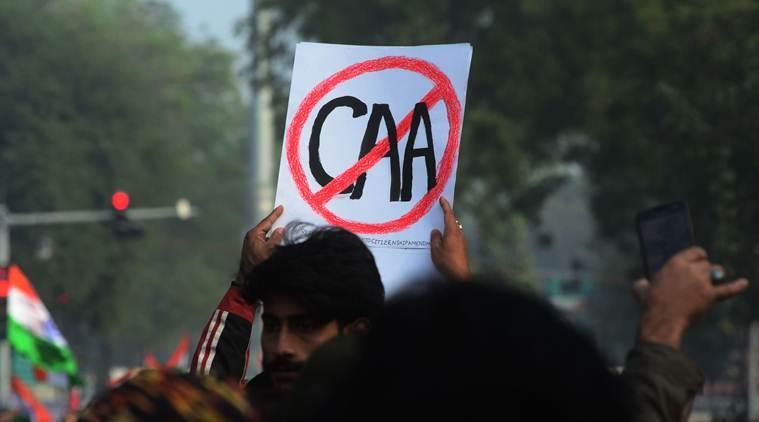 Editorial :- सीएए से किसी की नागरिकता नहीं पर चली गई २७ निदोर्षों की जाने
