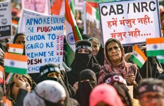 Editorial :- सीएए विरोधियों के लिये हैं पाकिस्तान और चीन मित्र देश