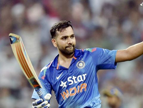 ऑस्ट्रेलिया के पूर्व गेंदबाज हॉग बोले- सिर्फ रोहित शर्मा ऐसे बल्लेबाज जो टी-20 में दोहरा शतक लगा सकते हैं