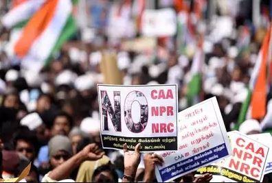 Editorial :- 14 दिसंबर से 4 मार्च तक की तथाकथा   एंटी सीएए रैली कैसे बनी एंटी भारत रैली?