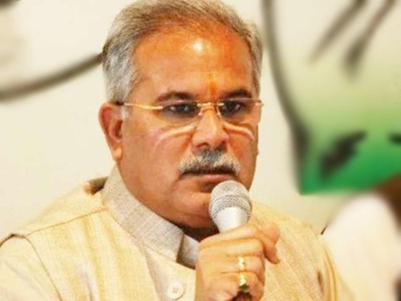 राजीव जी ने रखी आधुनिक भारत के नवनिर्माण की आधारशिला: श्री बघेल : मुख्यमंत्री ने पुण्यतिथि पर उन्हें किया नमन
