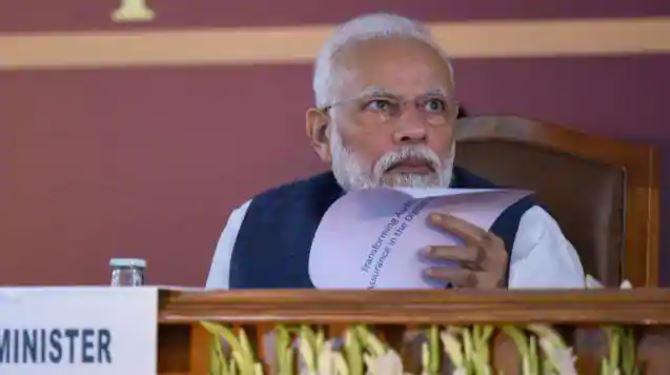 मोदी की बिजली मंत्रालय के साथ समीक्षा बैठक कहा, एक समाधान सबके लिए फिट नहीं होगा