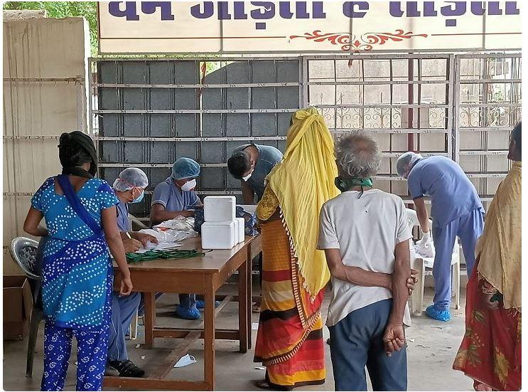 अब 5 जुलाई तक किए गए बंद दंतेवाड़ा में सीआईएसएफ के 2 जवानों सहित प्रदेश में संक्रमण के 49 नए केस; बार