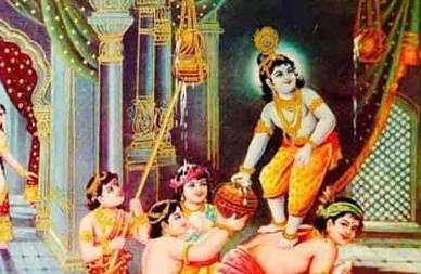 Raipur में कोरोना की वजह से दही हांडी लूट नहीं