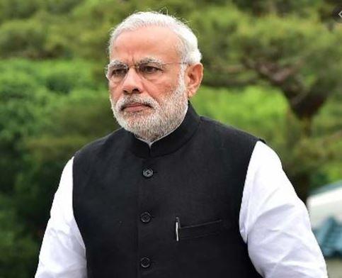 प्रधानमंत्री नरेन्द्र मोदी के जन्मोत्सव पर वृक्षारोपण कार्यक्त्रम आयोजित