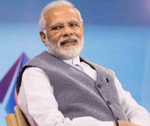 दुनिया तारीफ करती है।भारतीयों के चहेते हैं पीएम मोदी की बिंदास छवि