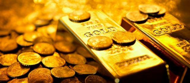 सोने के दाम में 107 रुपये की तेजी गिरावट से उबरे सोना