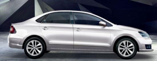 भारतीय बाजार में स्कोडा रैपिड का ऑटोमैटिक वैरिएंट लॉन्च किया।