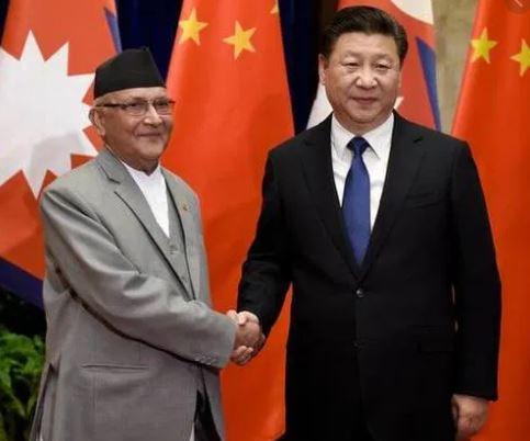 भारत के लिये खतरे की घंटी नेपाल से तिब्बत तक रेललाइन बिछा रहा है चीन