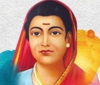 भारत की पहली महिला शिक्षिका सावित्री बाई फुले