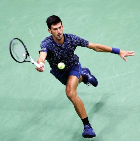 स्पोर्ट्स डेस्क- टेनिस में इन दिनों यूएस ओपन का आयोजन हो रहा है,
