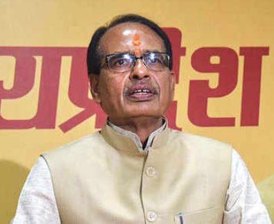 मुख्यमंत्री शिवराज ने कोरोना संक्रमितों के इलाज के लिए हर जिले में अस्पतालों में व्यवस्था की गई है।