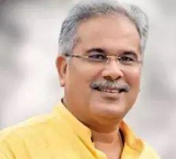 CM भूपेश बघेल ने केन्द्र को चिट्ठी लिखकर बस्तर के लिए मांगी मदद