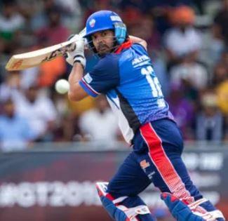 बिग बैश लीग में खेलते नजर आ सकते हैं युवराज आईपीएल में नहीं खेल रहे