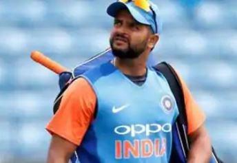 सुरेश रैना की जगह लेने वाला बल्लेबाज, दिग्गज ने बताया नाम