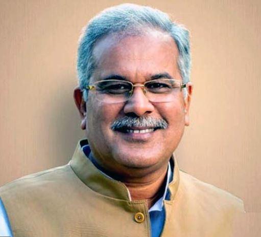 मुख्यमंत्री श्री भूपेश बघेल ने केन्द्रीय स्वास्थ्य मंत्री डाॅ. हर्षवर्धन को पत्र लिखा