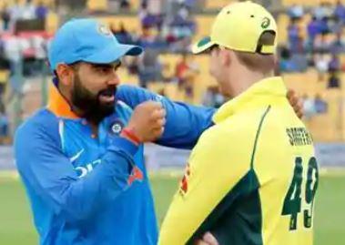 विराट कोहली एक्टिव क्रिकेटर्स में सबसे ज्यादा रन बनाने वाले बल्लेबाज हैं