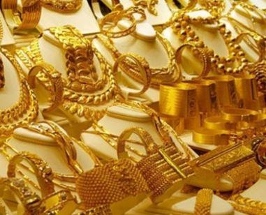 287 रुपये प्रति तोला बढ़े सोने के भाव महंगा हुआ सोना-चांदी