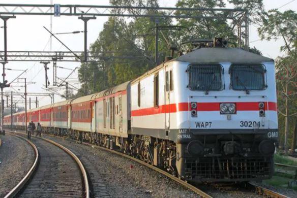 रेलवे बोर्ड के चेयरमैन ने दी जानकारी 12 सितंबर से चलेंगी 40 जोड़ी स्पेशल ट्रेनें