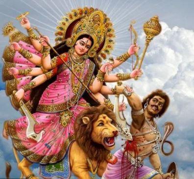 कोरोनाकाल में मूर्तिकारों को आर्थिक संकट से उबारेंगी मां दुर्गा