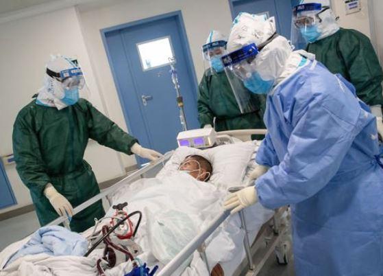 देश में कोरोना मरीजों का आंकड़ा 39 लाख 42 हजार 150 हो चुका है।