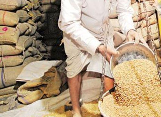 मध्य प्रदेश में अब सात सितंबर से होगी खाद्यान्न बांटने की शुरुआत