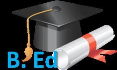 बीएड कॉलेजों में एडमिशन की दूसरी लिस्ट जारी हो गई है।
