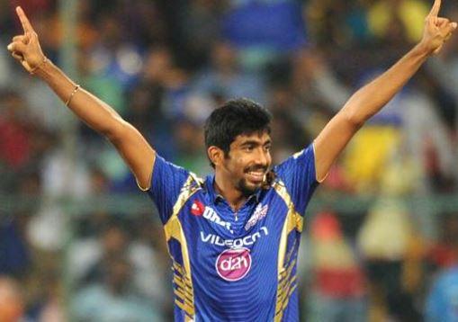 जेम्स पेटिसन और जसप्रीत बुमराह दोनों ही आईपीएल में मुंबई इंडियंस के लिए खेलेंगे