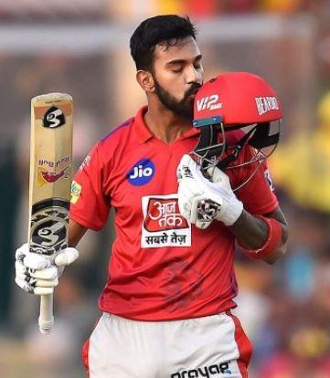 राहुल आईपीएल में पहली बार कप्तानी करेंगे
