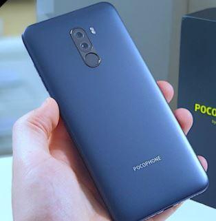 चीनी कंपनी पोको ने अपना नया स्मार्टफोन पोको M2 भारत में लॉन्च किया।